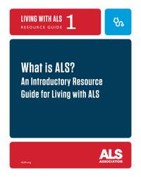 Living with ALS Resource Guide 1