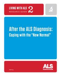 Living with ALS guide 2