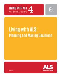 Living with ALS guide 4