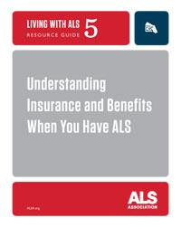 Living with ALS guide 5