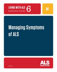 Living with ALS guide 6
