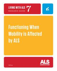 Living with ALS guide 7
