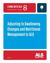 Living with ALS guide 8