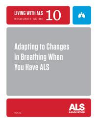 Living with ALS guide 10