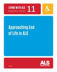 Living with ALS guide 11