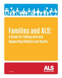 Families and ALS cover