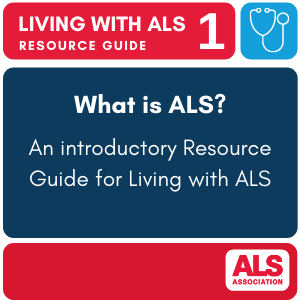 Living with ALS Resource Guide