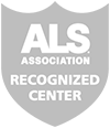 ALS Association Recognized Center